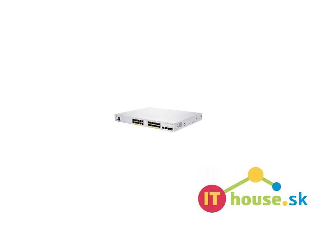 CBS250-24PP-4G-EU Cisco Bussiness switch CBS250-24PP-4G-EU