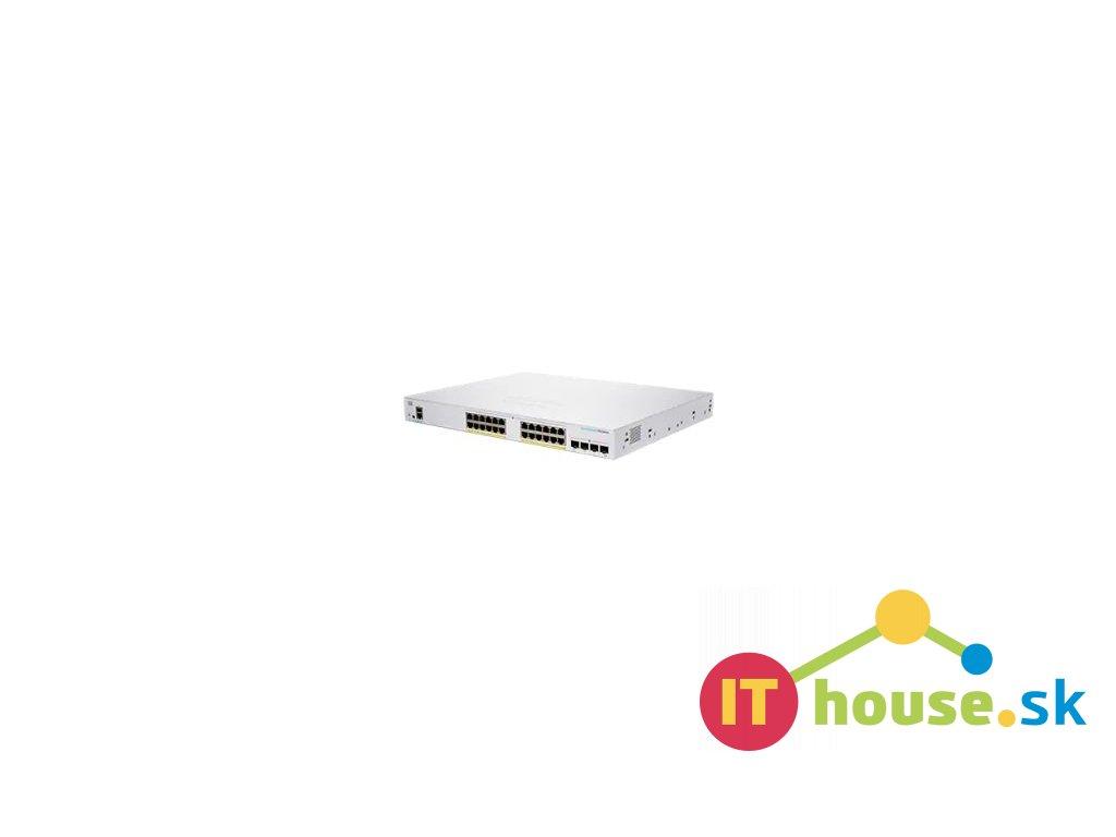 CBS250-24P-4G-EU Cisco Bussiness switch CBS250-24P-4G-EU