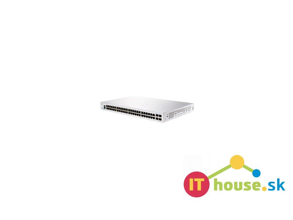 CBS250-48T-4X-EU Cisco Bussiness switch CBS250-48T-4X-EU