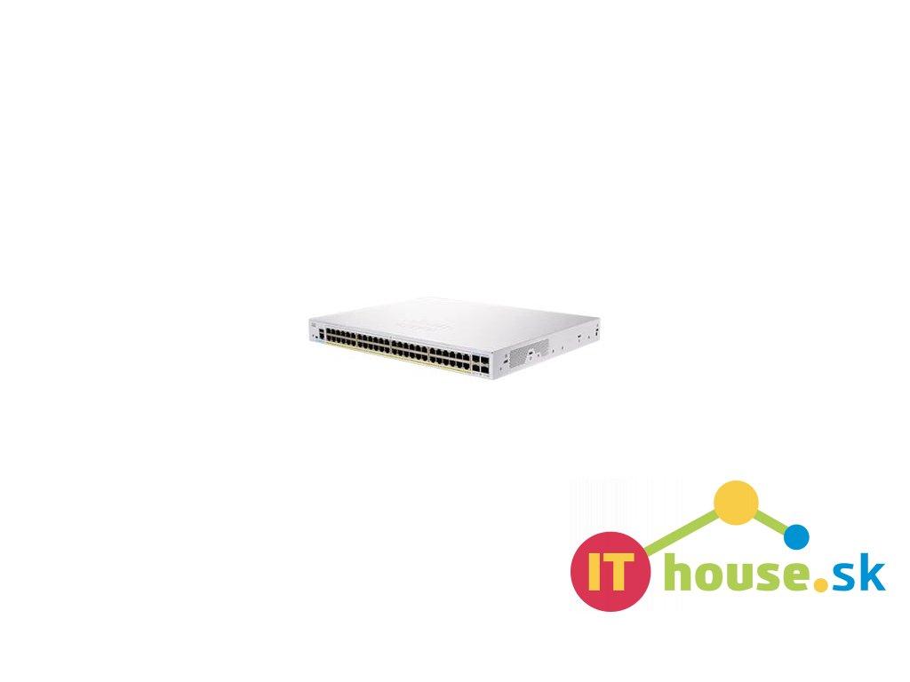 CBS250-48P-4X-EU Cisco Bussiness switch CBS250-48P-4X-EU