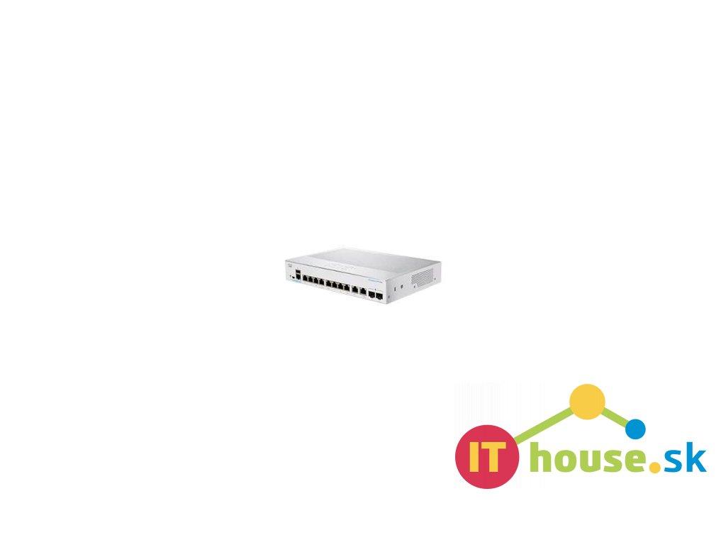 CBS350-8T-E-2G-EU Cisco Bussiness switch CBS350-8T-E-2G-EU