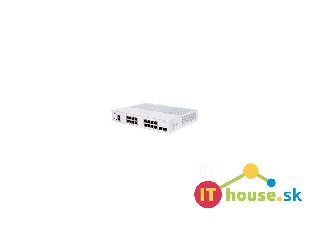 CBS350-16T-E-2G-EU Cisco Bussiness switch CBS350-16T-E-2G-EU