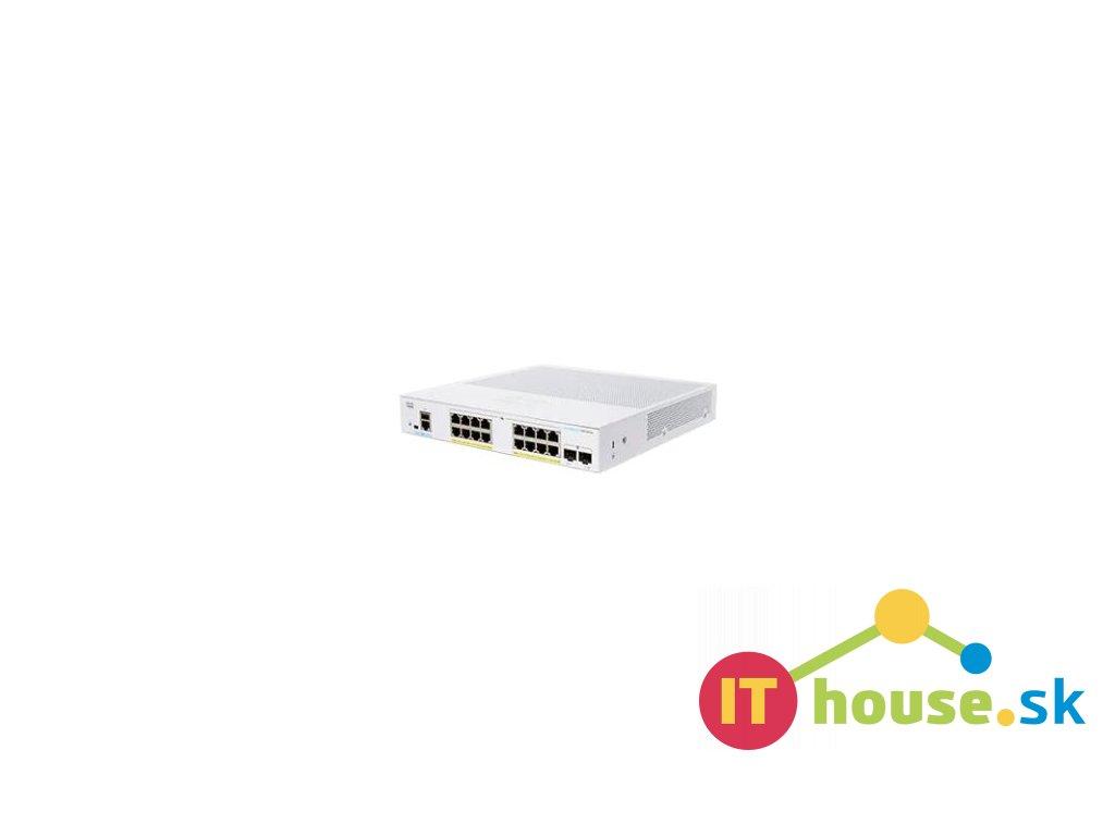 CBS350-16FP-2G-EU Cisco Bussiness switch CBS350-16FP-2G-EU