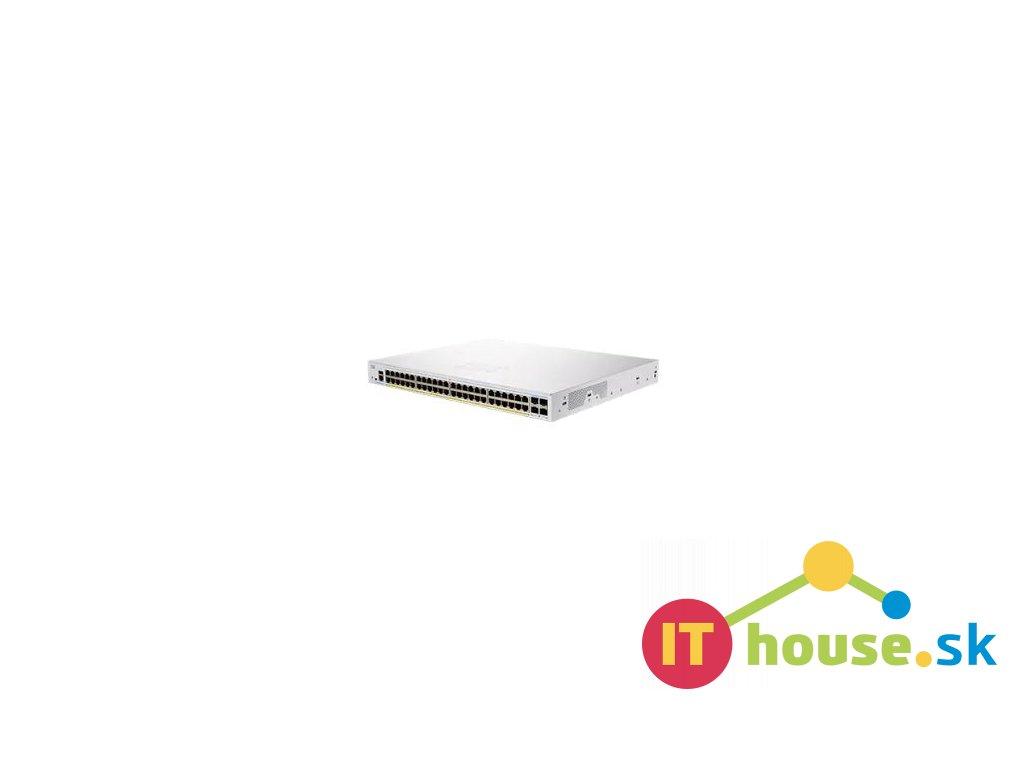 Cisco Bussiness switch CBS350-48FP-4G-EU