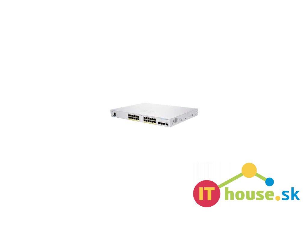 CBS350-24P-4X-EU Cisco Bussiness switch CBS350-24P-4X-EU