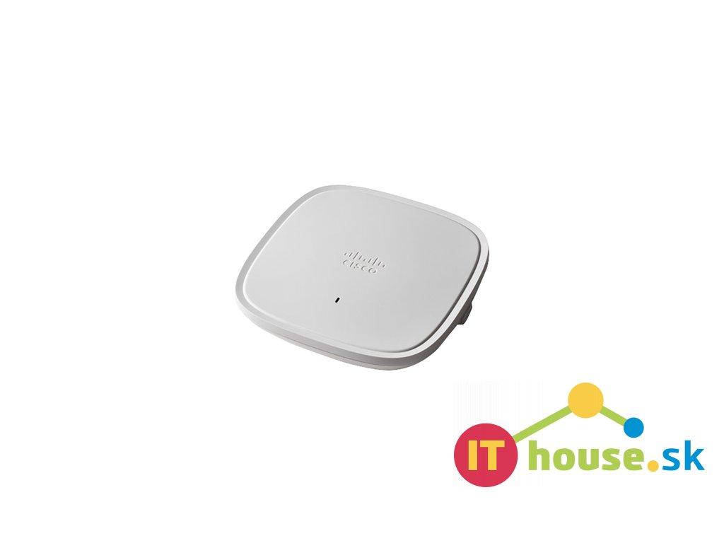 C9120AXE-E Catalyst 9120 Access point Wi-Fi 6 standards based 4x4 access point, External Antenna
