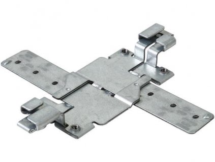 Ceiling Grid Clip (Recessed mounting) -This is the default option