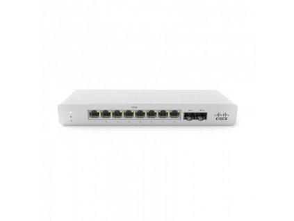 MS120-8LP-HW Cisco Meraki MS120-8LP-HW Cloud Managed Switch