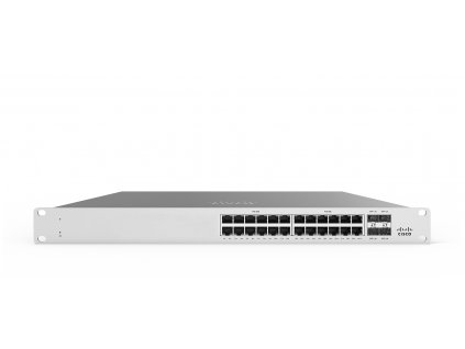 MS125-24-HW Cisco Meraki MS125-24-HW Cloud Managed Switch