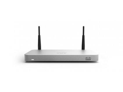 Cisco Meraki MX68CW-HW-WW