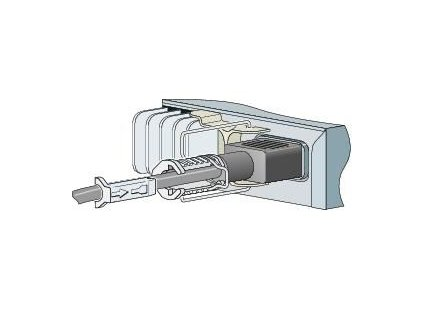 PWR-CLP= Power Cable Restraining Clip