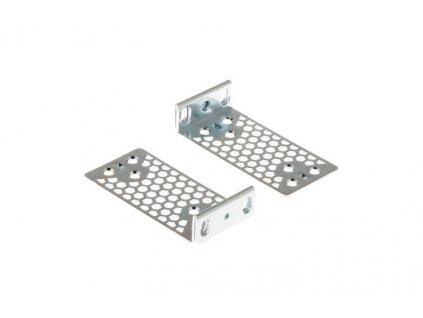Rackmount kit for 1 RU for 2960-X and 2960-XR (19/23/24/etsi)