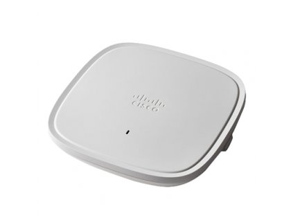 Catalyst 9120 Access point Wi-Fi 6 standards based 4x4 access point, Internal Antenna