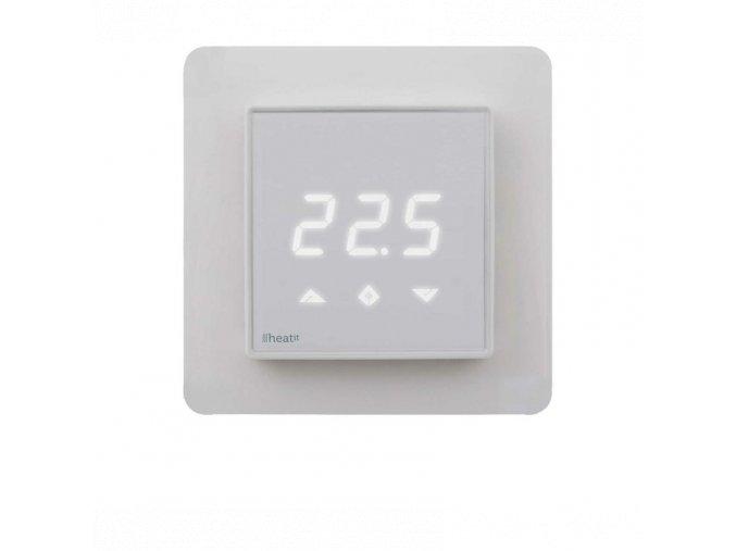 01 WEB Image Heatit Z TRM2fx Hvit Z Wave termostat 5430499 heatit z wave termostat 16a hvit323258456