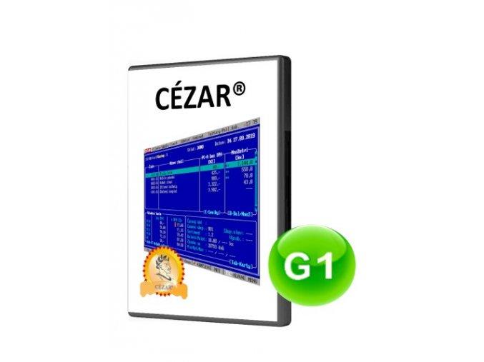 Cézar G1