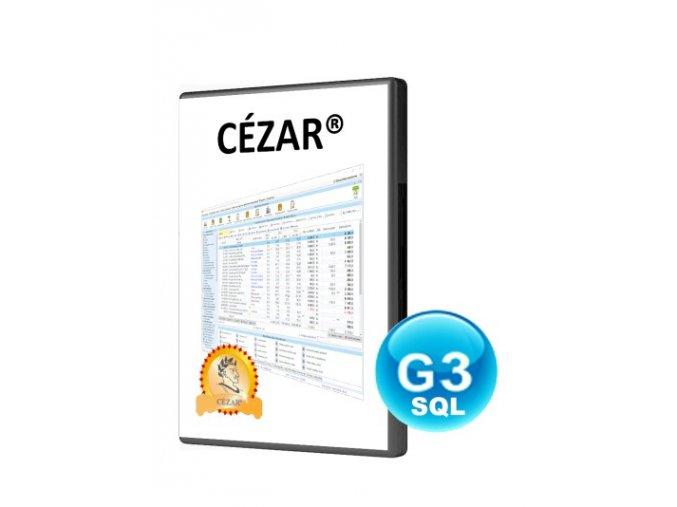 Cezar G3 SQL