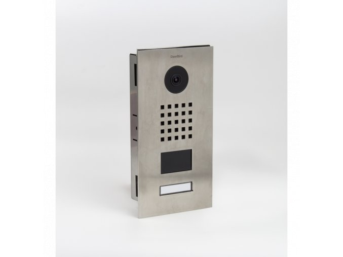 01 DoorBird D2101V