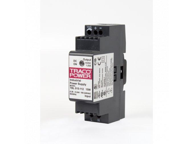 01 Traco Power TBL 015 112 15W