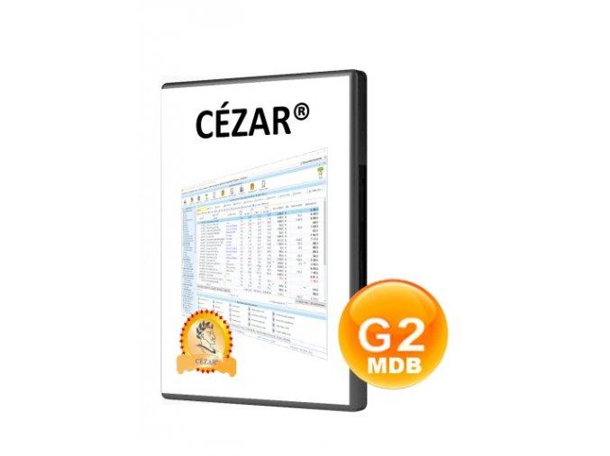 Cézar G2