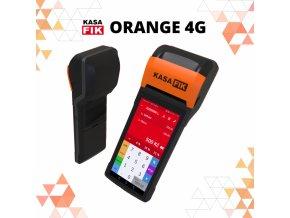kasa fik orange 4g