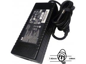 Napájecí adaptér 150W, 18,5V 7.4x5.0, originál HP