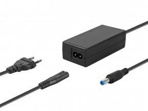 AVACOM nabíjecí adaptér pro notebooky 20V 2A 40W konektor 5,5mm x 2,5mm