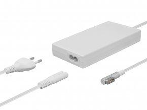 AVACOM nabíjecí adaptér pro notebooky Apple 60W magnetický konektor MagSafe