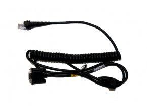 Honeywell RS232 kabel pro Xenon,Hyperion,Voyager 120xg
