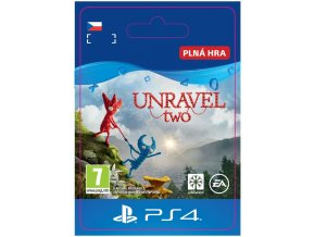 ESD CZ PS4 - Unravel Two
