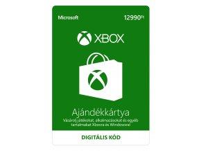 ESD XBOX - Dárková karta Xbox 12990 HUF
