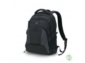 Dicota ECO backpack SEEKER 15-17,3 black