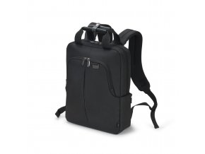 Dicota ECO backpack SLIM PRO 12-14,1, black