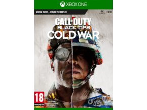 XONE - Call of Duty: Black Ops Cold War