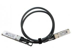 MikroTik Q+DA0001 40 Gbps přímý QSFP+ kabel (1m)