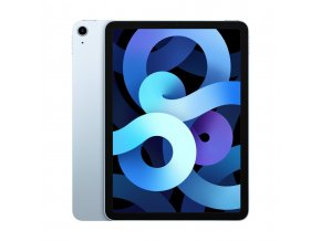 iPad Air Wi-Fi+Cell 64GB - Sky Blue