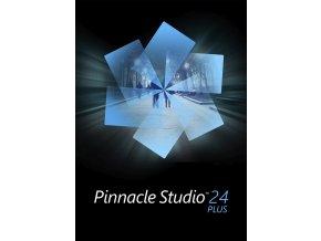 ESD Pinnacle Studio 24 Plus