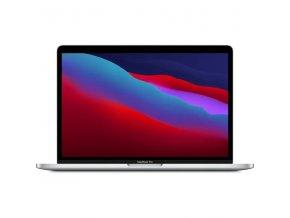 MacBook Pro 13'' M1 8C CPU/8C GPU/8G/512/TB/CZ/SLV