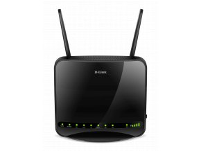 D-Link DWR-953 Wireless AC1200 4G LTE Gigabit router