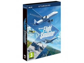 PC - Microsoft Flight Simulator