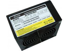 ACUTAKE ACU-DARKPOWER 550W (140MM GIANT FAN)