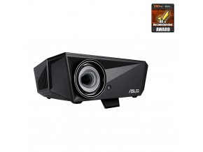 ASUS F1 LED projector, 1200 Lum,