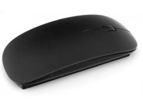 ACUTAKE PURE-O-MOUSE Free Black Wireless