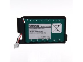 Brother - Battery pack BA-7000