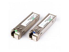 SFP 1G WDMB Tx:1550 Rx:1310 2km Cisco