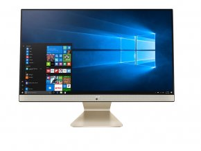 ASUS VIVO AIO M241/23,8''/R5-3500U (4C/8T)/8GB/512GB SSD/WIFI+BT/KL+M/W10H/Gold/2Y PUR