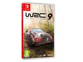NS - WRC 9