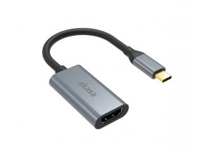 AKASA - adaptér USB Type-C na HDMI