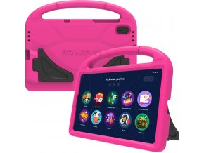 M10HD 2nd Kids Bumper  pinky-red