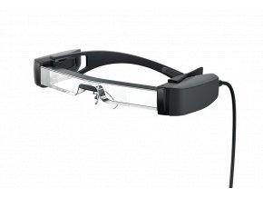 Epson Moverio BT-40, chytré brýle