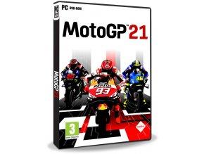 PC - Moto GP 21